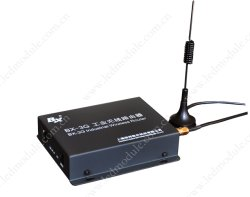 LED Full Color ScreensのためのBx-3G Industrial Wireless Router