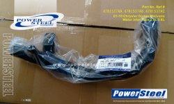 La bomba de agua el tubo de admisión para Chrysler #4781537AA, 4781537AB, 4781537AC