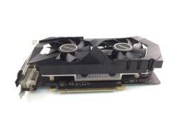 Nv Gtx1050ti 4G 128 бит GDDR5 768 sp графической платы
