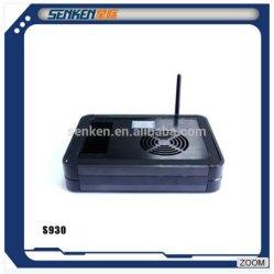 Senken Nueva desarrollar el control remoto de alta energía del coche de policía Sirena electrónica