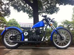 Новые разработанные EEC EPA мотоцикл мотоцикл 125cc 250 cc