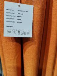 Toque macio pano de mesa de linho têxtil textura