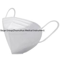 Оптовая торговля безопасность пыли по борьбе с загрязнением воздуха одноразовые 5 Ply нетканого материала Meltblown KN95 Earloop рот маску для защиты производителя