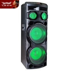 Grande Dupla Bluetooth 12 polegada Bar KTV Sala Fase Guitar Tutor Audio Alto-falante