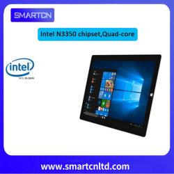 12인치 태블릿 컴퓨터, 2g + 32GB 태블릿 쿼드 코어 프로세서 1.8GHz N3350 카메라 2.0 + 5.0
