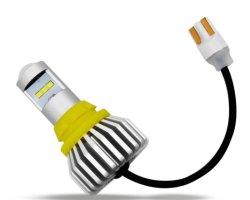 アフター・マーケットを販売するT15 921 Csp 9ledshotはアメリカJanpanの自動車の付属品のための逆LEDの球根ライトバックアップライトを分ける