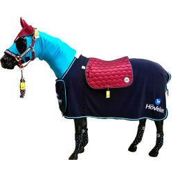 乗馬の積集合の馬の羊毛の敷物およびホールターおよび鉛のロープおよびDressageのサドルのパッド