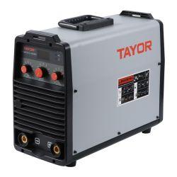 Tayor Power S-400mv 1 및 3상 140-540V 디지털 MMA 인버터 아크 용접 기계 용접기