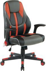 Alta qualidade de Jogo Personalizado Logotipo Cadeiras de escritório ergonómica Salão Reclináveis alta contrapressão cadeira jogos com o apoio para pés