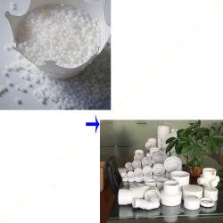 Исследования химических веществ Anti-Shrinkage полимерные против трещин присадки для ПВХ пластик