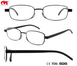 Мода для мужчин металлические чтения очки (MR906048)