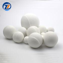 연삭 밀을 위한 92% 95% 고알루미늄 세라믹 연삭용 볼
