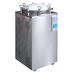 Autoclave à vapeur à pression verticale 50L 75L 100L 120L 150L médical Stérilisateur