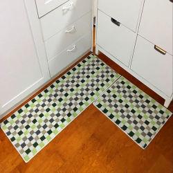 Heißer Art-Ausgangstextilmultifunktionsplüsch-Wohnzimmer-Heart-Shaped Teppich-rutschfeste Matte