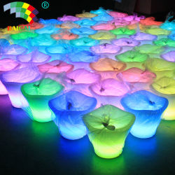 قادوس قضيب LED/جرافة الثلج/جرافة الثلج المضيئة/جرافة الثلج الخفيفة