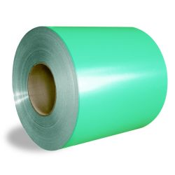 Hete Verkoop 1050 H16 de Vooraf geverfte Rol van de Kleur van Aluminium 1060 1100