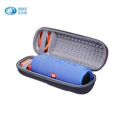 エヴァの堅い例のJbl Tune220のケースの防水携帯用無線スピーカーはUSBのケーブルおよび充電器に合う