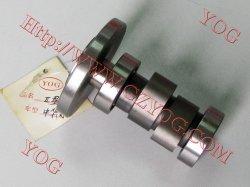 Мотоцикла Yog части распределительного вала для компрессоров ZH125 Wy125 Титан150