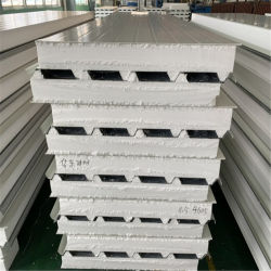 Isolamento térmico de telhados e paredes exteriores da placa de vídeo composto