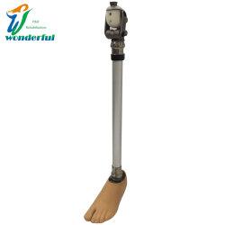 Künstliche Verbindung-prothetisches Knie der Glied-4-Bar