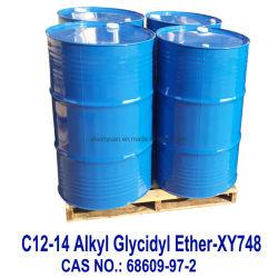 C12-14 Alquil Éter Novolac
