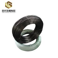 PVC 強化ホースパイプスプリングスチールワイヤ