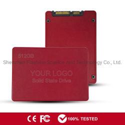 960GB 1tb SSD SATA3 Sataiii 2.5′ ′ サーバーラップトップの卓上コンピュータのための内部ソリッドステートハードディスク