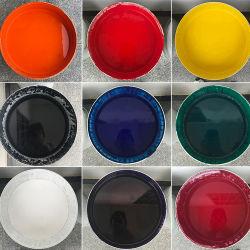 각종 짠것이 아닌 직물 및 짠것이 아닌 부대 인쇄를 위한 Water-Based 인쇄 잉크