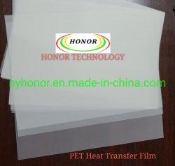 ملصق نقل الحرارة لـ DTF للقميص أو القماش