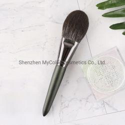 China-kundenspezifische Qualitäts-Verfassungs-Pinsel-Basis-Pinsel-Kosmetik-Hilfsmittel-Berufsfabrik