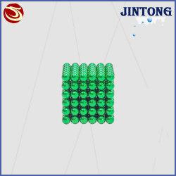 Magneti di Buckyballs NdFeB dei magneti del neodimio per i giocattoli educativi con il prezzo di fabbrica