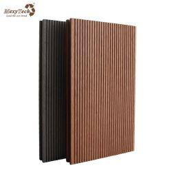 Террасы бесплатное поддержание для наружной террасы с защитой от УФ-излучения, деревянные полимерные композитные материалы