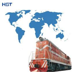 Contenedor de transporte ferroviario de China a Lituania Transporte puerta a puerta