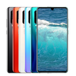 Téléphone cellulaire Mobile Commerce de gros de seconde main rénové pour Huawei P30+256GO PRO 8 Go