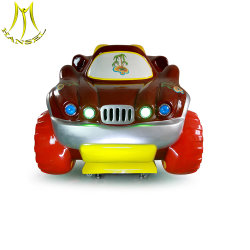Hansel-Neu-Anreise-Spaß-Kinderfahrten-Cartoon-Mini-Auto