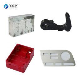 Produzione CNC alluminio plastica acciaio inox metallo Auto parti di ricambio Accessori per macchine/macchine da lavoro CNC