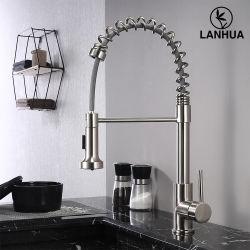 Moderne Upc-automatische Fühlermatt-schwarze Einhebelwasserfall-Badezimmer-Bassin-Wasser-Wannen-Messingmischer-Hahn für Badezimmer