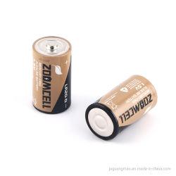 GM01010101-seco de alta calidad y precio de fábrica pilas LR20 batería alcalina de 1,5V para el bloqueo de estacionamiento radio grabadora Linterna cocina de gas, etc.