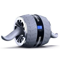 معدات التمرين الخاصة بتمرين العجلة AB للتمارين المعدة للتمارين المعدة للبطن الأساسي