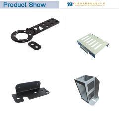 通関サービスのカスタムシート・メタルの合金の部品の製品レーザーの切口の切断