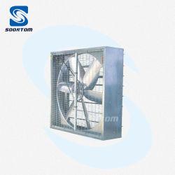 Ventilatore industriale di CA del grande flusso d'aria per il posto a temperatura elevata