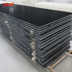 台所使用のためのKingkonree純粋なアクリルの固体Sufaceのシート