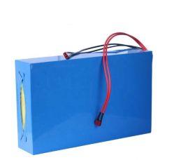 따뜻한 판매 저가 리튬 이온 배터리 48V 12.5ah 리튬 이온 접이식 오토바이를 위한