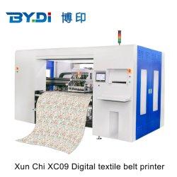 Автоматическая хлопчатобумажной ткани для пигментных чернил одежду T кофта принтер