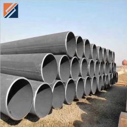 سعر المصنع مخلفات الحرب الملحومة بالسلس أو بالسلس أو الكربون أو الأللوي من الفولاذ ذي الزواتر المربع/أنبوب فولاذي المياه المستدير