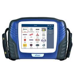 أداة تشخيص السيارة PS2 لتحديث الماسحة الضوئية للخدمة الشاقة عبر الإنترنت الماسحة الضوئية OBD2