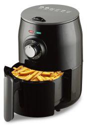 Venda quente 1,8 L de capacidade fritadeira Ar Frango Eléctrico Fritadeira sem óleo