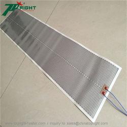 Coche eléctrico más vendido de película delgada de espejo de nuevo elemento de calefacción calefacción Pet