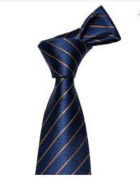 Estilo de negócios 100% Homens de moda de Seda Tie Padrão Listrado Pescoço cinta de retenção de tecido de seda gravata bow tie