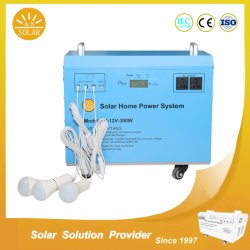 500W 1kw-20kw Solarhauptsystems-Sonnenenergie-Generator für Fabrik-Haus